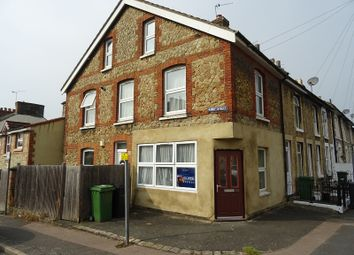Thumbnail 1 bed flat to rent in Hardy Street, Maidstone, Kent.