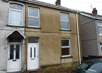 Thumbnail 3 bed property to rent in Mill Terrace, Pantyfynnon, Ammanford
