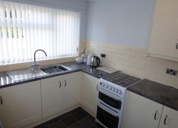 Thumbnail 2 bed bungalow to rent in Kings Croft, South Kirkby, Pontefract