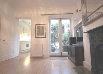 Thumbnail 1 bed cottage to rent in Belvedere Square, London