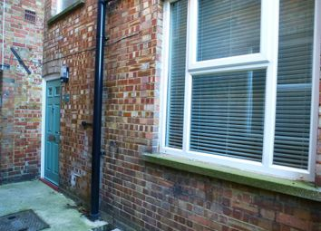 Thumbnail 2 bedroom flat to rent in St. Johns View, Station Road, March
