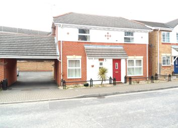 Thumbnail 3 bed detached house to rent in High Street, Greenhithe