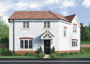 3 bed detached house for sale in Duffield At Hackwood Park, Starflower Way, Derby DE3