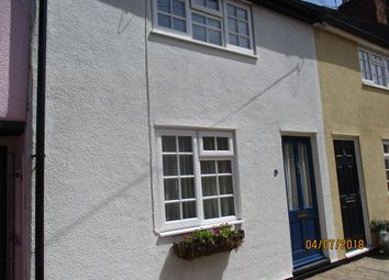 Thumbnail 3 bed cottage to rent in Dean's Street, Oakham