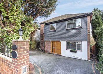 4 bed detached house for sale in Barnet Road, Arkley, Hertfordshire EN5