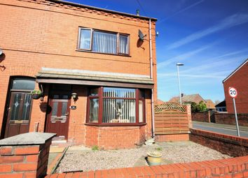 Thumbnail 2 bed terraced house for sale in Low Bank Road, Ashton-In-Makerfield, Wigan