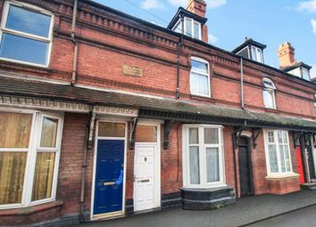 Thumbnail 3 bed terraced house for sale in Bank Street, Brierley Hill