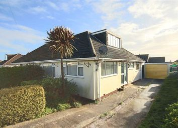 Thumbnail 3 bed semi-detached bungalow for sale in North Boundary Road, Copythorne, Brixham