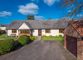 Thumbnail 3 bedroom semi-detached bungalow for sale in Salter Hall Mews, Sudbury