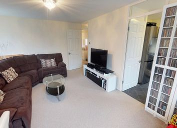 Thumbnail 2 bed flat for sale in Evergreen Way, Hayes, Middlesex