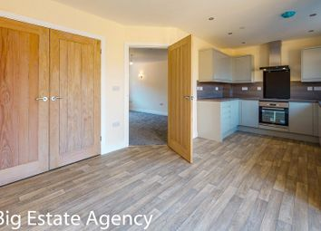 Thumbnail 3 bed terraced house for sale in Welsh Road, Garden City, Deeside
