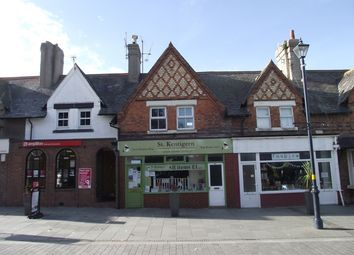 Thumbnail Retail premises for sale in Sea View Road, Colwyn Bay