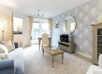Thumbnail 1 bed flat for sale in Lewis House, Beulah Hill, London