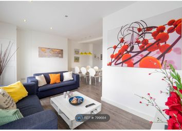 Thumbnail 3 bed flat to rent in Glengal Road, London