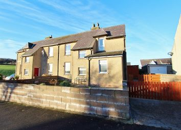 Thumbnail 3 bed semi-detached house for sale in 22 Beechwood Avenue, Stranraer
