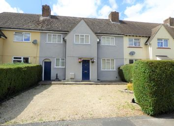 3 bed terraced house for sale in Woodlands Road, Cirencester, Gloucestershire GL7