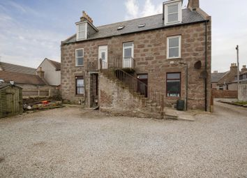 Thumbnail 2 bedroom duplex for sale in Gordon Street, Boddam
