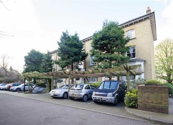 Thumbnail 2 bed flat to rent in Roxeth Hill, Harrow On The Hill, Middlesex