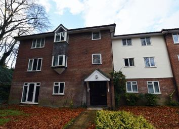 Thumbnail 2 bedroom flat to rent in Dickers Lane, Alton