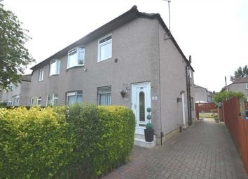 Thumbnail 2 bed flat for sale in Ashcroft Drive, Croftfoot, Glasgow