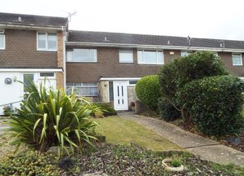 Thumbnail 3 bed terraced house for sale in Gosling Close, Poole