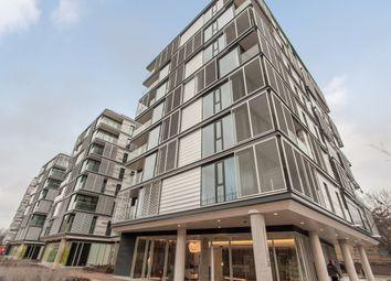 Thumbnail 1 bed flat to rent in Arthouse, York Way, King's Cross