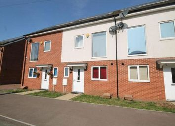 Thumbnail 3 bed terraced house for sale in Kempston Road, Bedford