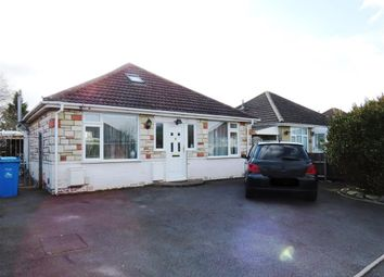 Thumbnail 3 bed bungalow to rent in Harford Road, Parkstone, Poole