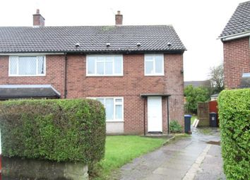 Thumbnail 3 bed property to rent in Queens Drive, Biddulph, Stoke-On-Trent