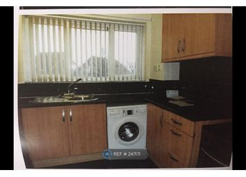 Thumbnail 1 bed flat to rent in Shirecliff Road, Sheffield