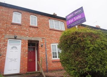 Thumbnail 3 bedroom end terrace house for sale in Talbot Street, Whitchurch