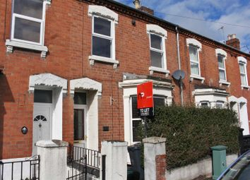 4 bed terraced house to rent in Oxford Road, Kingsholm, Gloucester GL1