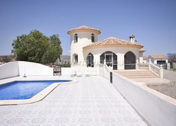 Thumbnail 3 bed villa for sale in Villa Veronica, Albox, Almeria