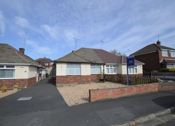 Thumbnail 2 bed semi-detached bungalow for sale in Whitby Avenue, Chester