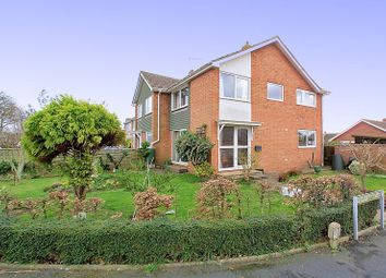 Thumbnail 3 bed semi-detached house for sale in Wilman Gardens, Bognor Regis