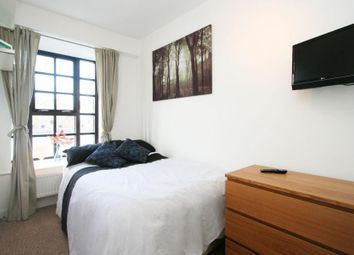 Thumbnail 5 bed shared accommodation to rent in Rope Street, London