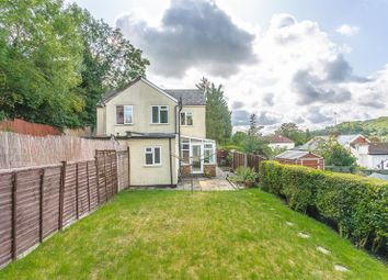 Thumbnail 2 bed semi-detached house for sale in Godstone Road, Kenley