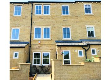 Thumbnail 4 bed town house for sale in Floats Mill, Trawden