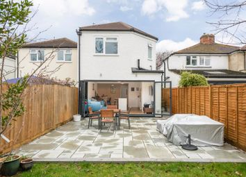 Claremont Close, Hersham, Walton-On-Thames KT12. 4 bed semi-detached house for sale