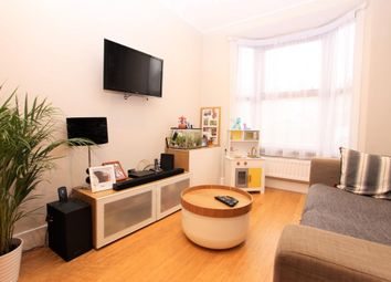 Thumbnail 2 bed end terrace house for sale in Shrubbery Road, London