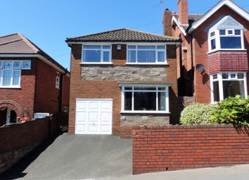 Thumbnail 3 bed detached house for sale in Doulton Road, Rowley Regis