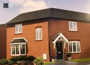 Thumbnail 3 bed semi-detached house to rent in Bartley Crescent, Northfield, Birmingham