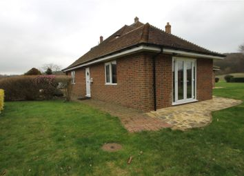 Thumbnail 1 bed bungalow to rent in Merryboys Road, Cliffe Woods, Rochester, Kent
