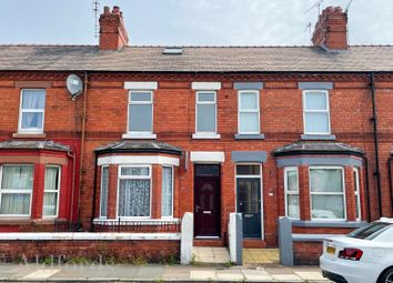 Thumbnail Terraced house for sale in Lightfoot Street, Chester