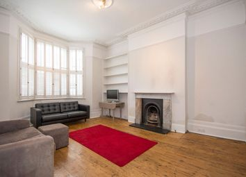 Thumbnail 1 bed flat to rent in Battersea Park Road, Balham