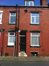 Thumbnail 2 bedroom terraced house to rent in East Park Grove, Leeds
