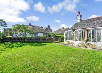 Thumbnail 1 bedroom detached bungalow for sale in Reservoir Road, Whitstable, Kent