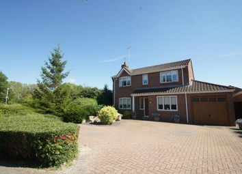 Thumbnail 4 bed detached house for sale in Canons Way, Steyning, West Sussex
