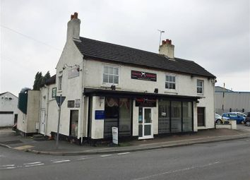 Thumbnail Restaurant/cafe for sale in Canalgate Park, Nottingham Road, Spondon, Derby