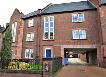 Thumbnail 1 bed flat to rent in Stansfield Drive, Grappenhall Heys, Warrington